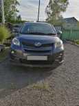 Toyota ist, 2008 год, 480 000 руб.