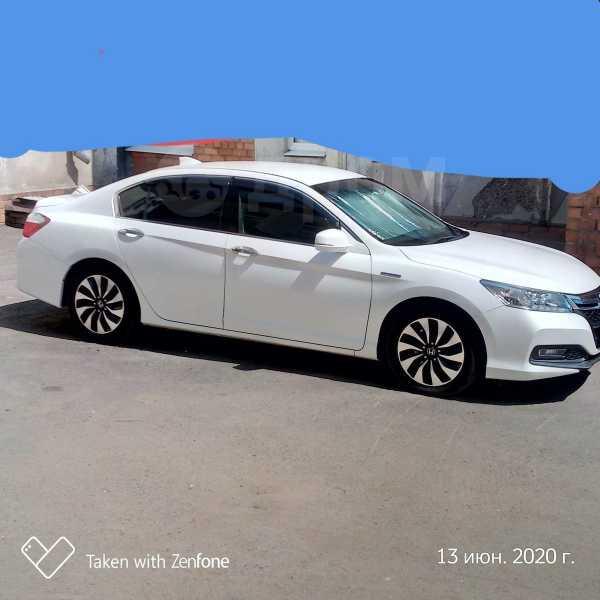 Honda Accord, 2014 год, 1 650 000 руб.