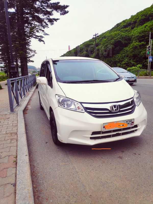 Honda Freed, 2012 год, 600 000 руб.