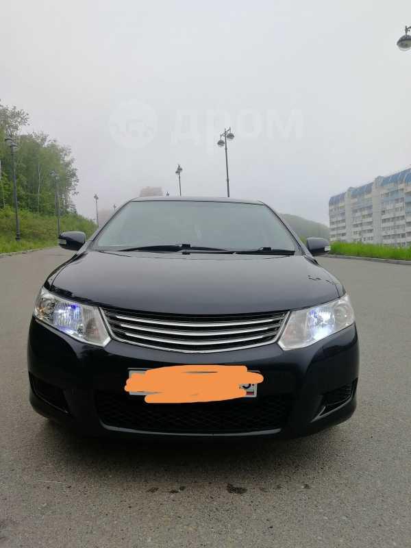 Toyota Allion, 2009 год, 670 000 руб.