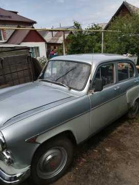 Барнаул 403 1954