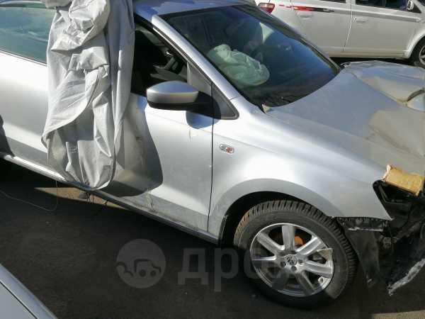 Volkswagen Polo, 2014 год, 190 000 руб.