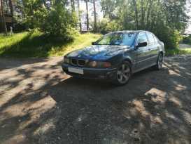 Тимирязевское BMW 5-Series 1996