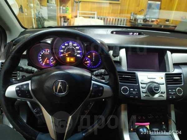 Acura RDX, 2006 год, 643 000 руб.