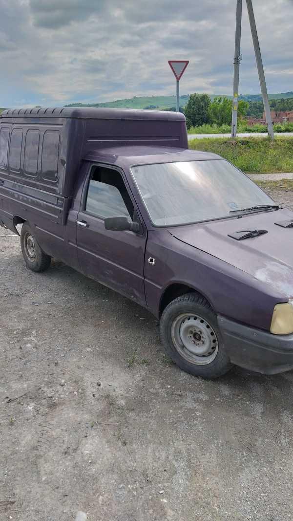 ИЖ 2717, 2003 год, 34 000 руб.