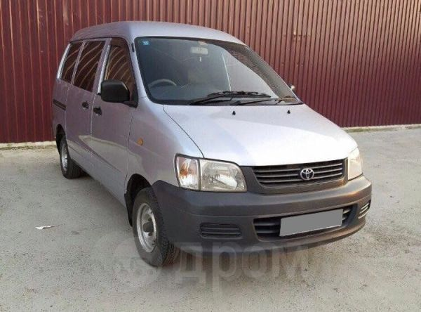 Toyota Town Ace, 1998 год, 280 000 руб.