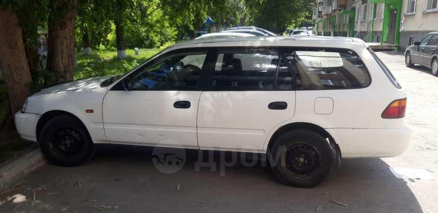 Honda Partner, 2002 год, 120 000 руб.