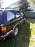 Nissan Terrano, 1995 год, 355 000 руб.