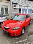 Mazda Mazda3, 2007 год, 435 000 руб.