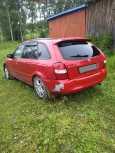 Mazda Familia, 1998 год, 125 000 руб.