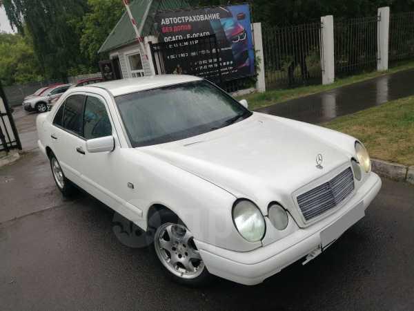 Mercedes-Benz E-Class, 1996 год, 135 000 руб.