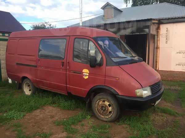 ГАЗ 2217, 1998 год, 70 000 руб.
