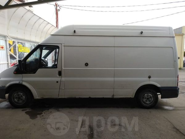 Ford Tourneo Connect, 2004 год, 270 000 руб.