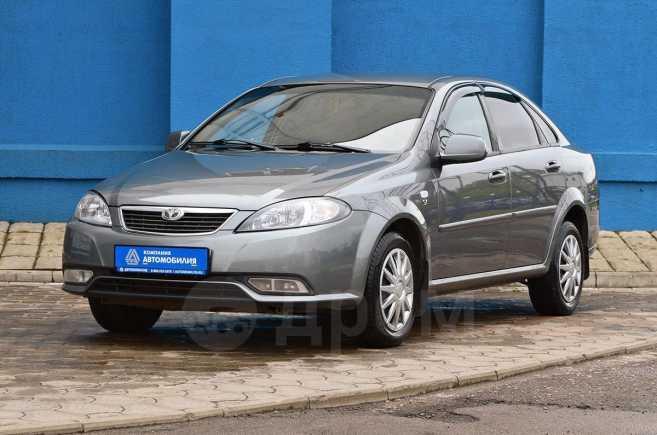 Daewoo Gentra, 2014 год, 369 000 руб.