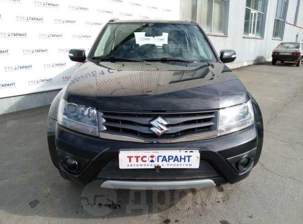 Suzuki Grand Vitara, 2013 год, 889 000 руб.
