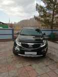 Kia Sportage, 2013 год, 840 000 руб.