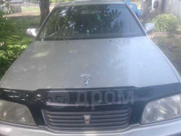 Toyota Camry, 1996 год, 234 995 руб.