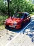 Mazda 323F, 1998 год, 120 000 руб.