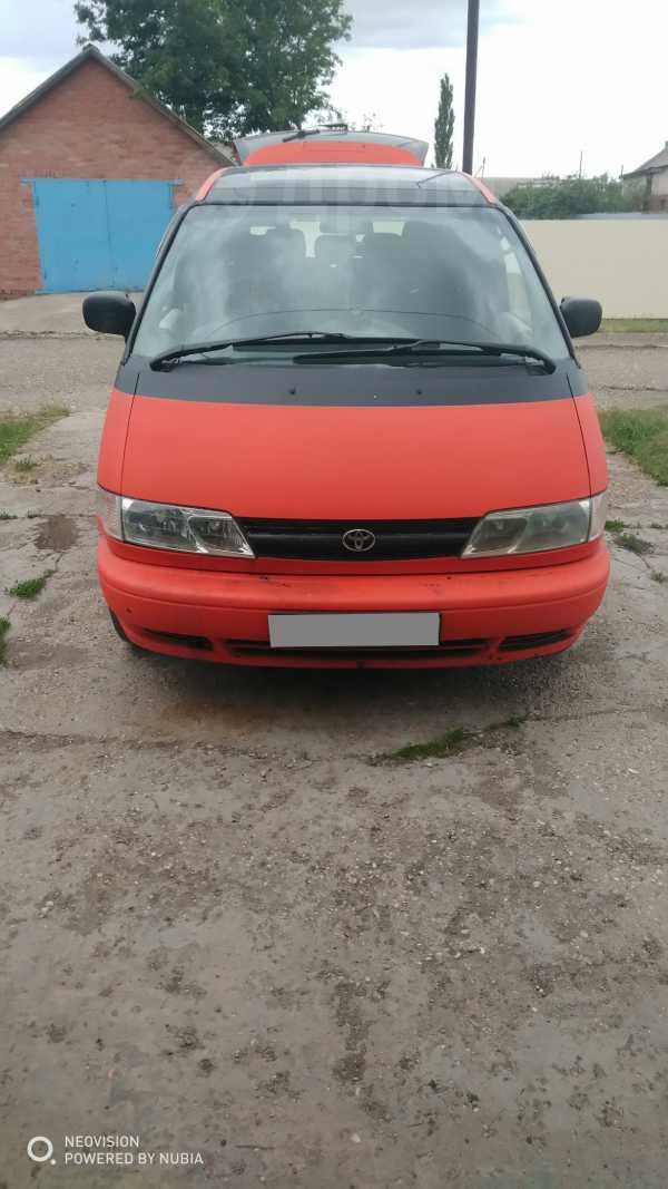 Toyota Estima, 1995 год, 455 000 руб.