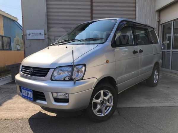 Toyota Lite Ace Noah, 2000 год, 255 500 руб.