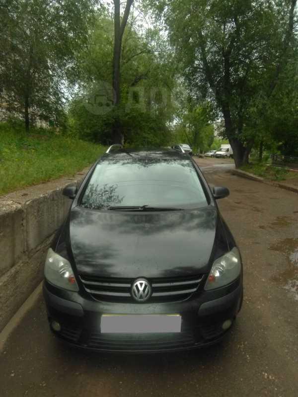 Volkswagen Golf Plus, 2008 год, 250 000 руб.
