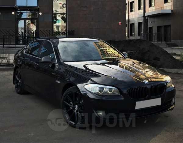 BMW 5-Series, 2010 год, 960 000 руб.