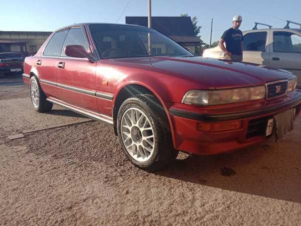 Honda Vigor, 1992 год, 195 000 руб.