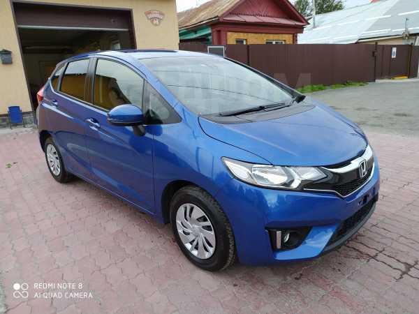Honda Fit, 2017 год, 679 000 руб.