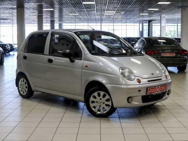 Daewoo Matiz, 2011 год, 164 900 руб.