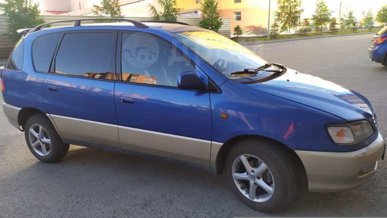 Toyota Picnic, 1996 год, 300 000 руб.