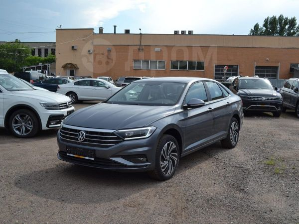 Volkswagen Jetta, 2020 год, 1 958 500 руб.