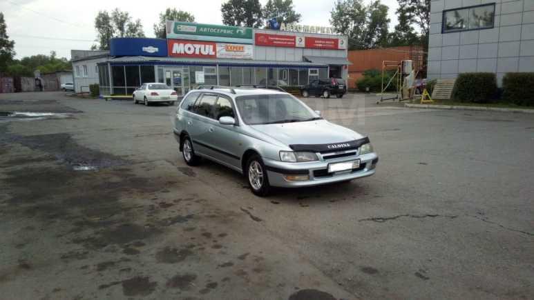 Toyota Caldina, 1997 год, 220 000 руб.