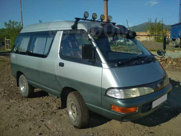 Toyota Lite Ace, 1992 год, 200 000 руб.