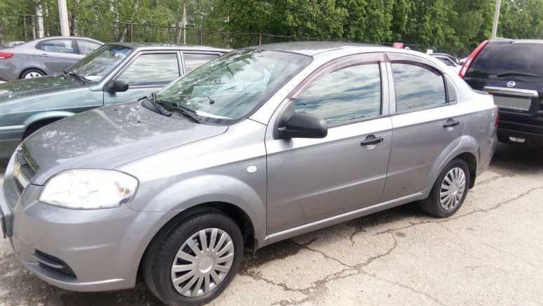 Chevrolet Aveo, 2011 год, 275 000 руб.