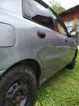 Chevrolet Lanos, 2008 год, 115 000 руб.