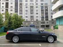 Новосибирск BMW 7-Series 2011