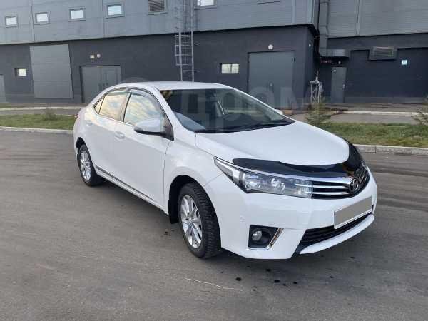 Toyota Corolla, 2014 год, 980 000 руб.