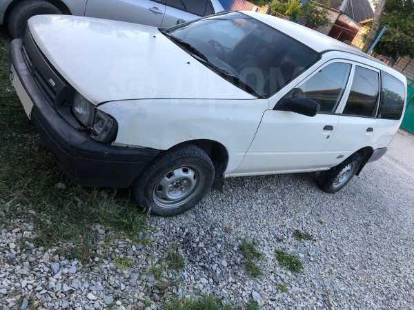 Nissan Avenir, 1992 год, 70 000 руб.
