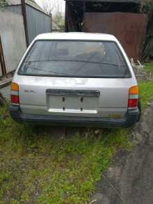 Шахты Corolla 1988