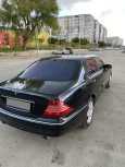 Mercedes-Benz S-Class, 2003 год, 320 000 руб.