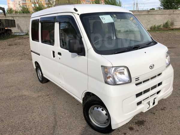 Daihatsu Hijet, 2016 год, 425 000 руб.