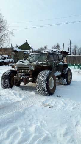 Ленск Самособранные 2005
