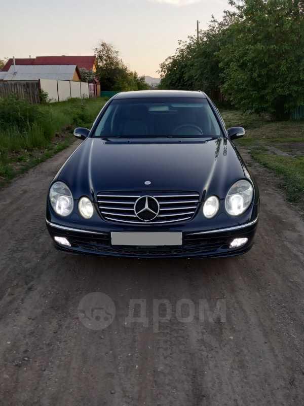 Mercedes-Benz E-Class, 2005 год, 540 000 руб.