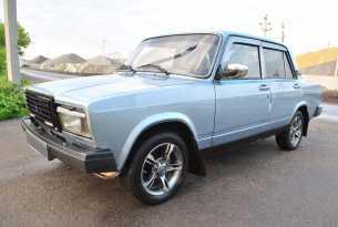 Пенза 2107 1990