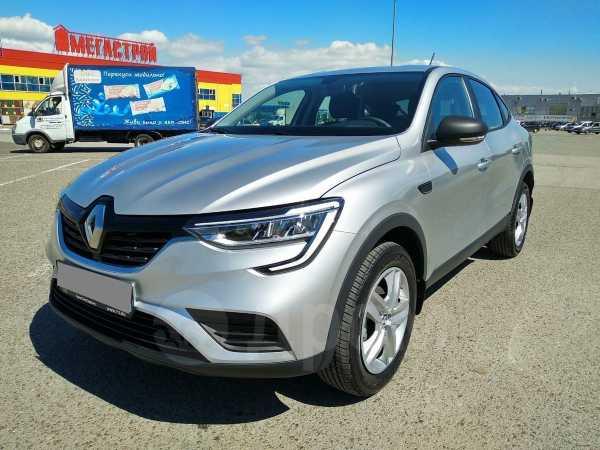 Renault Arkana, 2019 год, 988 000 руб.
