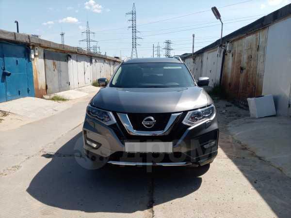Nissan X-Trail, 2019 год, 1 780 000 руб.