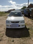 Mazda Demio, 2001 год, 205 000 руб.
