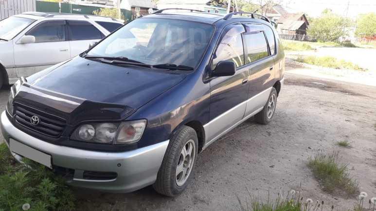 Toyota Ipsum, 1998 год, 240 000 руб.