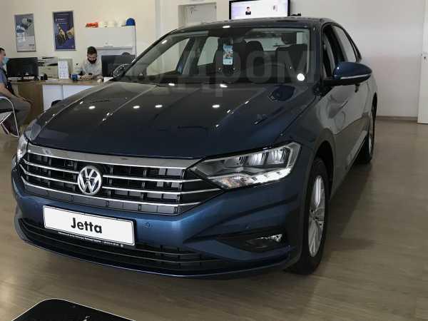 Volkswagen Jetta, 2019 год, 1 709 500 руб.