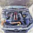 Toyota Altezza, 2000 год, 320 000 руб.